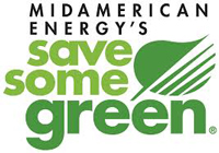 Midamerican Save Some Green Energy Rebate Brandt Heating
