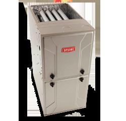 Bryant Efficient Gas Furnaces