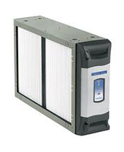 accuclean air purifier