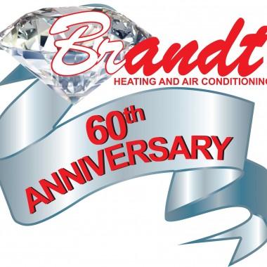 Brandt60thLogo