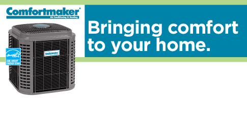Comfort Maker air conditioner