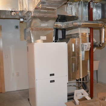 large tetco geothermal indoor unit Brandt Heating and Air Conditioning