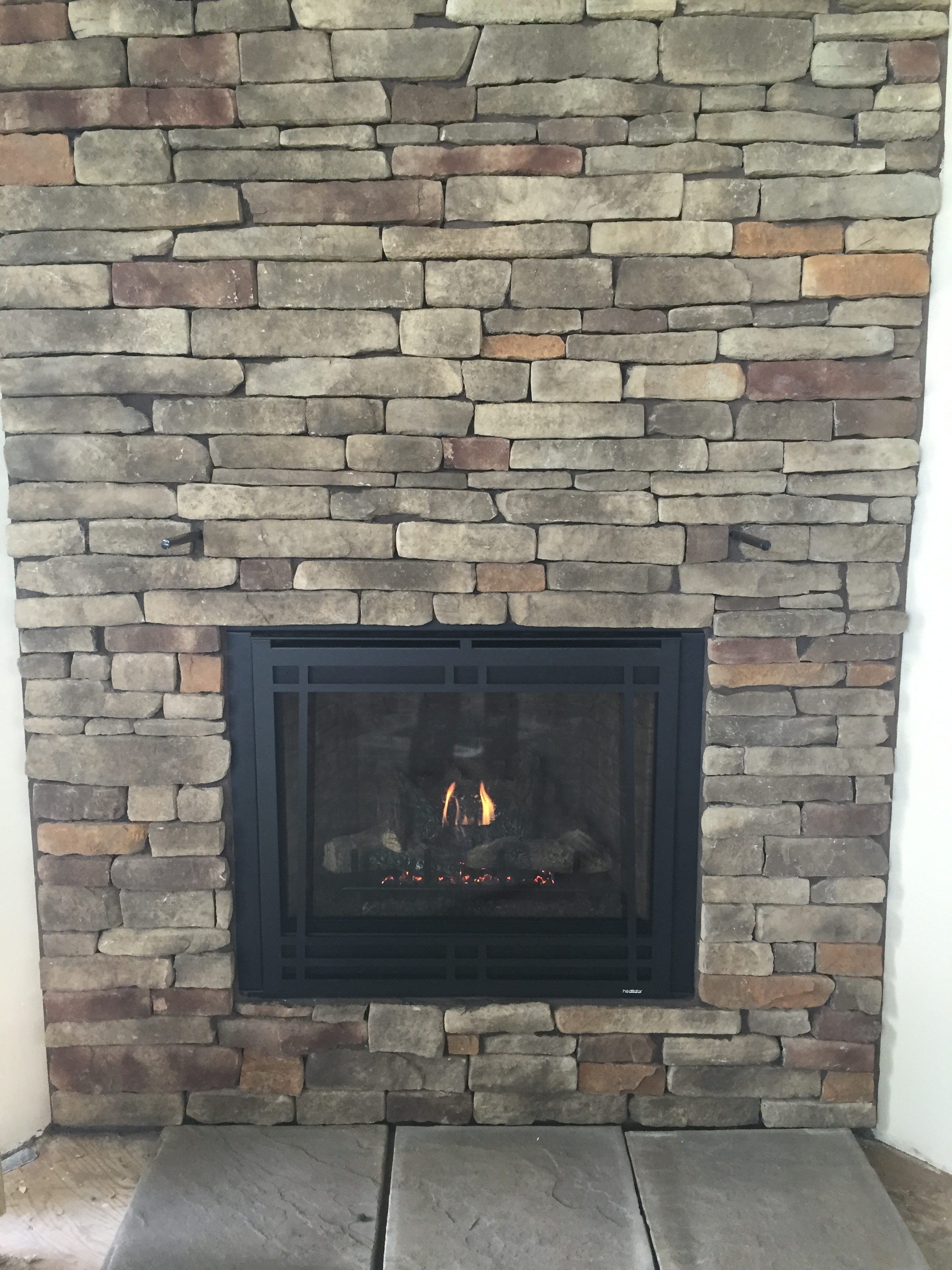 CALIBER NXT fireplace insert