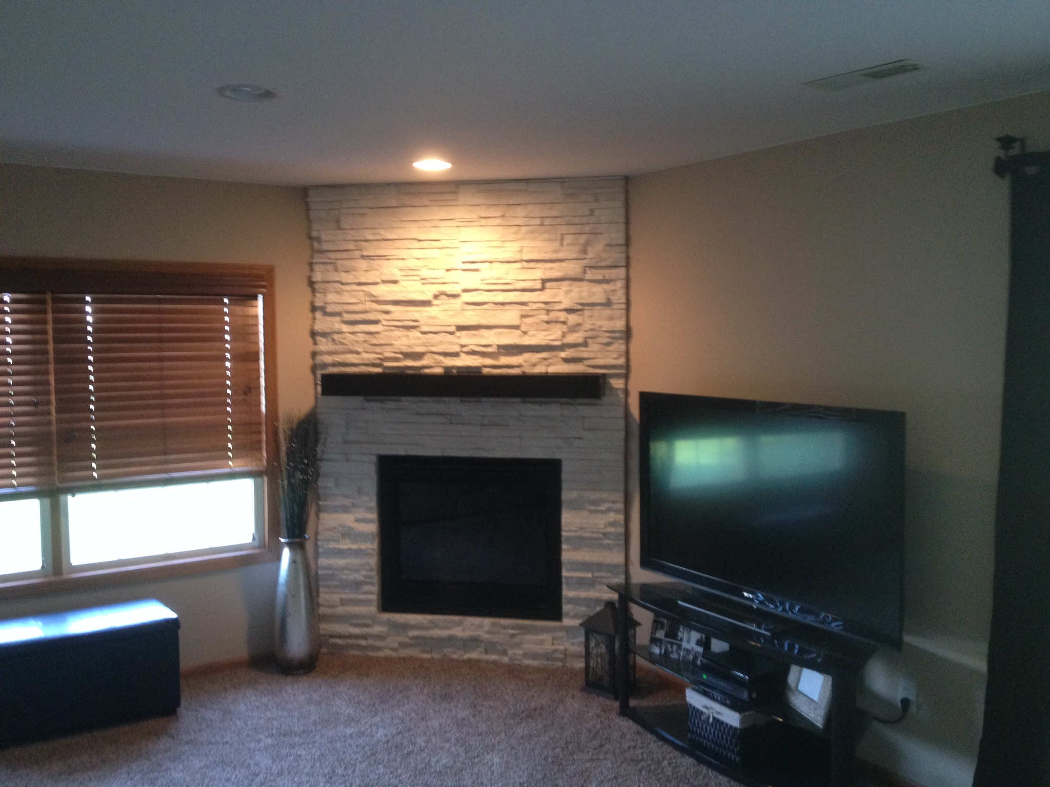 Novus Fireplace Elegance Brandt Heating And Air Conditioning