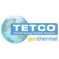 tetco - goethermal installation with Brandt Heating and Cooling