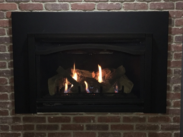 Check out our videos showing the difference between the Heat & Glo Gas Fireplace Inserts Escape and Supreme here in Iowa City