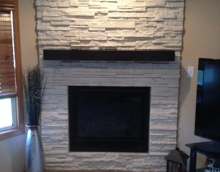 Novus Fireplace Elegance