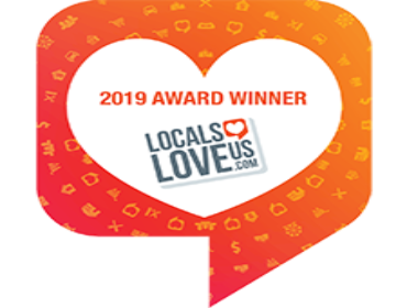 Locals Love Us Winners for 2019