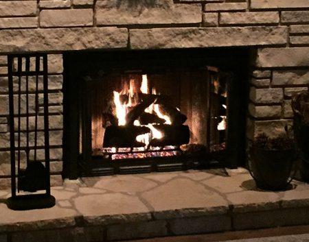 Fireside Realwood