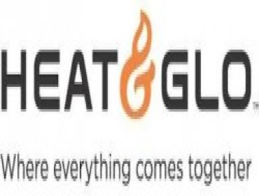 Now Available in our Showroom: Heat & Glo Gas Fireplace Inserts