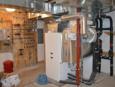 Furnace Room Usage Tips